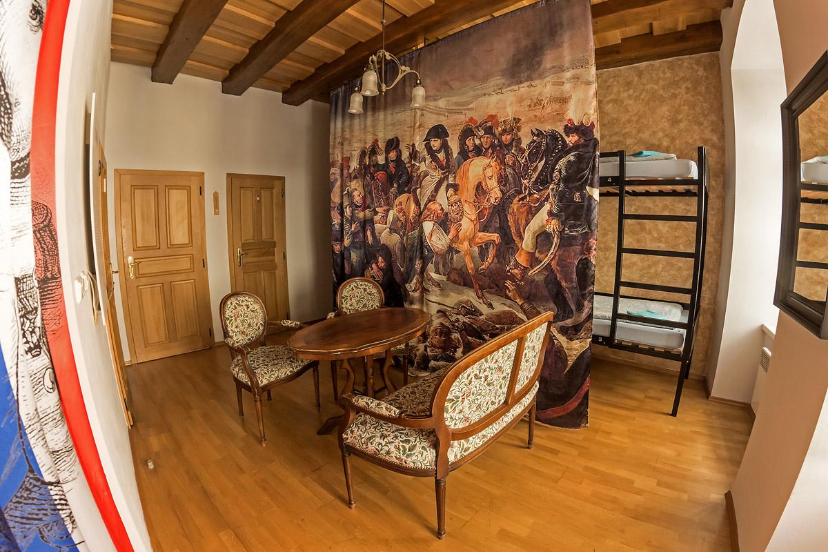 Room Austerlitz